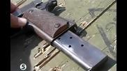Арсенал. Пистолет Colt 1911