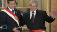 Peru's Prime Minister Fails Vote of Confidence, to Resign