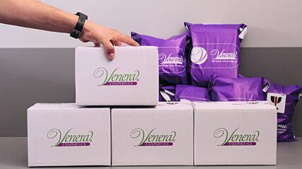 Венера Козметикс - Предпочитаната онлайн парфюмерия