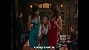 Татенце Baby Daddy S02e01 Bg Sub Цял Епизод