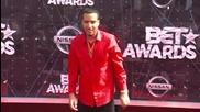 2015 BET Awards Sexy Red Carpet Highlights