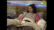 Big Brother All Stars - Стойка се заяде с близначките