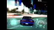 (new Nfs) Need For Speed Undercover Мой Геймплей от Играта Pc Част1