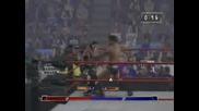 Mysterio Vs Orton