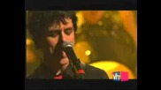 Green Day - Whatsername Live