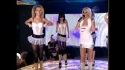 Валентина Кристи - Ще танцуваш - Наградите на Фолк 2009
