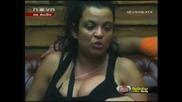 Масимо Леомани Беснее И Иска Да Напусне Шоуто 26.03.10