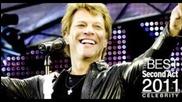 Bon Jovi- Shes A Mysteri