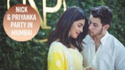 Inside Nick & Priyanka's Indian engagement celebrations