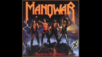 Manowar - Carry On + Bg Subs