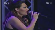 Ceca - Volela sam volela - (LIVE) - Tamburica fest - (Tv Rts 2014)