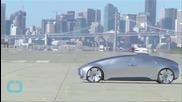 California DMV Delays Rules For Autonomous Cars