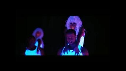 Nicki Minaj-super Bass +текст
