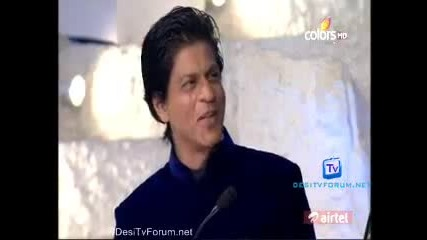 19th Annual Colors Screen Awards 2013 19th January Online pt10