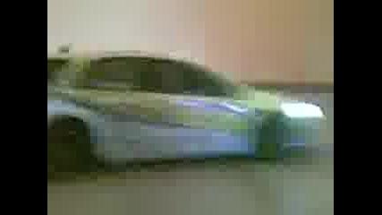 Rc Suzuki Sx4 Wrc Bg !