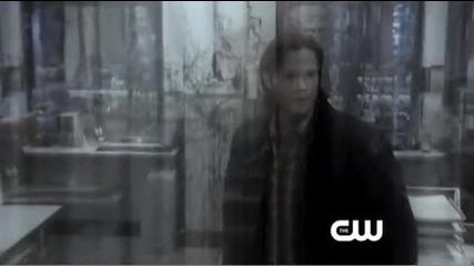 Supernatural S8 Official Promo