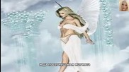 Бг - Превод!! Scorpions - Send me an angel
