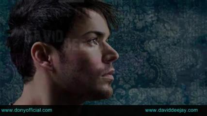 Dony и David Deejay - Fantasy