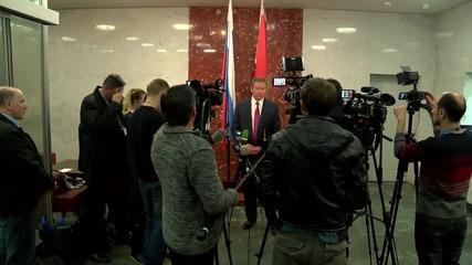 Switzerland: Participation of Kurds vital for success of Syria talks - Gatilov