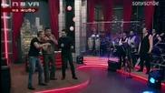 Iliqn, Boris Dali i Konstantin - Palatka - Shouto na Ivan i Andrei - Shq Hd (hq)