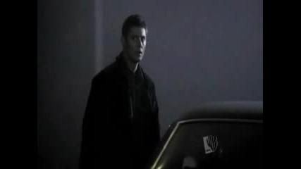 Supernatural: Running Away