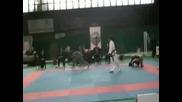 Taekwon - Do Itf - Abc Taekwon - Do Club Chast 2