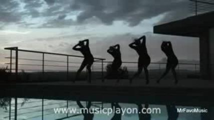 Hurts - Wonderful Life (2010) (musicplayon.com)