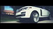 Доказана класа и висока проходимост 2014 Range Rover
