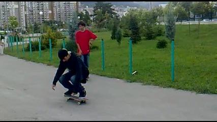 Kick Flip xd