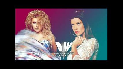 New! Кали feat. Сиана - Ангел с дяволски очи | www.obsessionbg.free.bg/