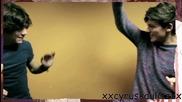 One Direction _va va voom_