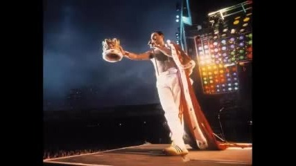 Freddie Mercury - Love Is The Hero ( Billy Squier 12 Version 1986 )