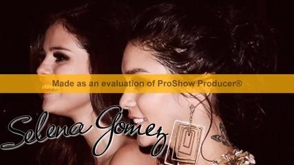 Selena Gomez - нови снимки