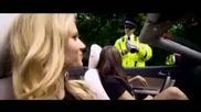 Момичето и Полицая