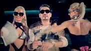Mr Juve - Nebunia lui Juvel 2011 (official video Full Hd) 1080p