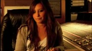 Ashley Tisdale Talks About Her New Album Guilty Pleasure