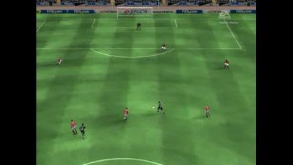 Owen Goal Fifa 09