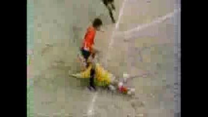 Китайски Футбол