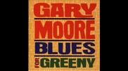 Gary Moore - Driftin'