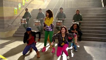 Зендая - Dig Down Deeper - Shake It Up ( Високо Качество )