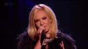 Kitty Brucknell се бори отново за оставане в шоуто - The X Factor Uk 2011