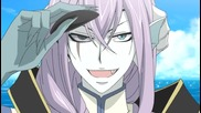 Kamisama Kiss - Episode 8 English Dubbed (kamisama hajimemashita С01 Е08 Английско аудио)