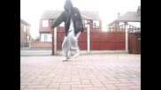 Gosu Crip Walk