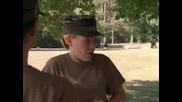 Come Clean Cadet Kelly Fan Video