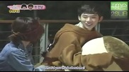 091003 We Got Married Kwon and Gain Cut part 2
