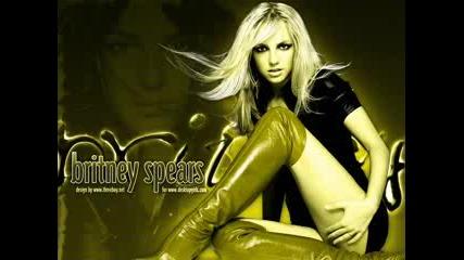 Britney I Metallica - So Fucking Crazy