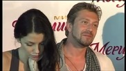 Калин в роля на любовник, Мис Мерилин 2011, Варна