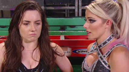 """Nikki Cross learns the """"truth"""" about Bayley: Raw, June 17, 2019"""