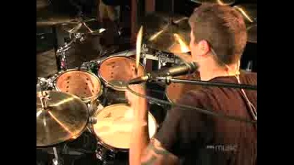 Nickelback - Next Contestant (aol Sessions)