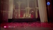(hd) ~ Bg Subs ~ Kyu Ree ( Kara ) - Day Dream